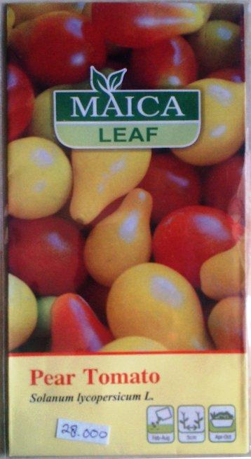 Tomat Pear