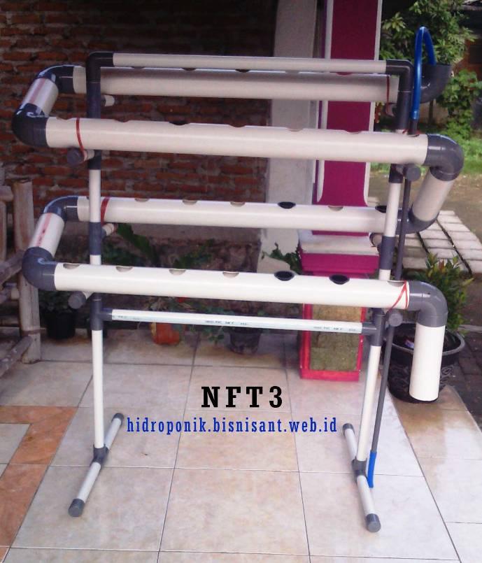 Paket NFT3 Lengkap