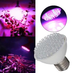 Lampu Tanaman 60 LED