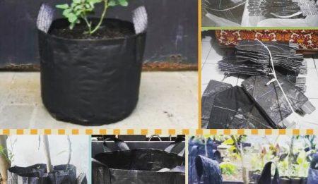 Planter Bag